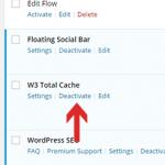 Cómo corregir el sitio web de WordPress no se actualiza de inmediato