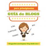 Qué es un theme y cómo personalizar el aspecto de tu blog