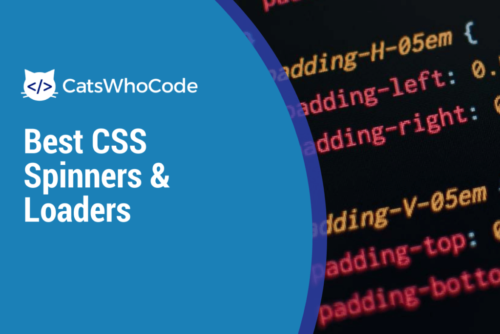 The Best CSS Spinners & Loaders