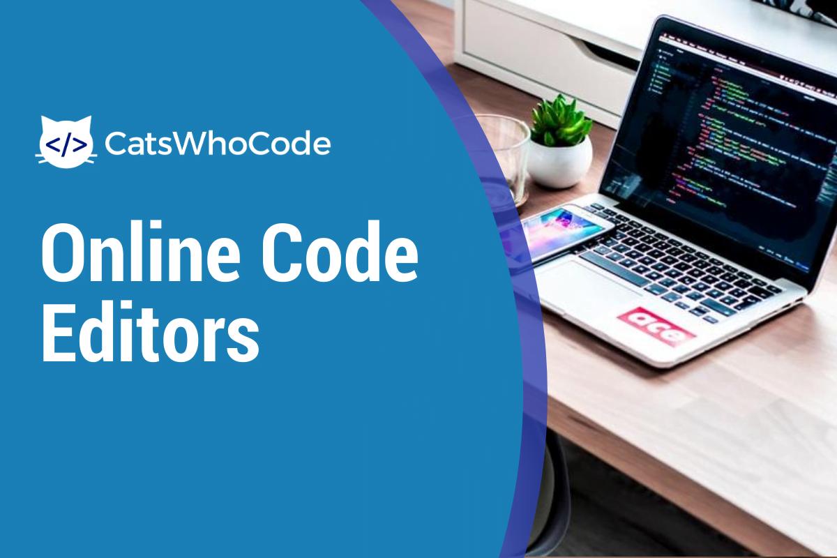 10  Best Online Code Editors