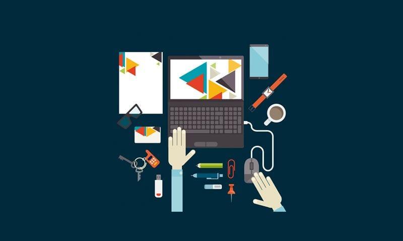 Consejos para diseñar páginas web creativas: ideas   ejemplos