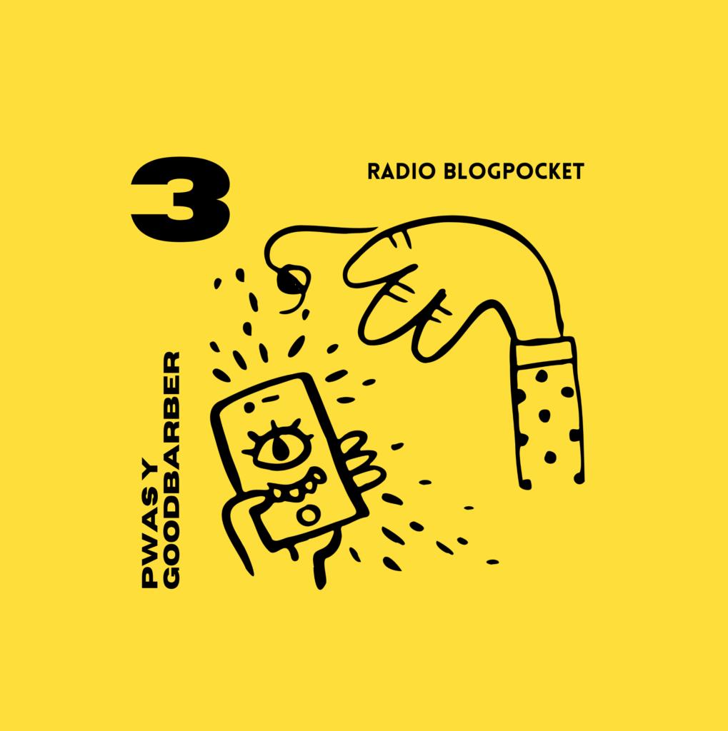 Radio Blogpocket: GoodBarber, qué es Progressive Web App y cómo hacer una con un clic (Episodio 3)