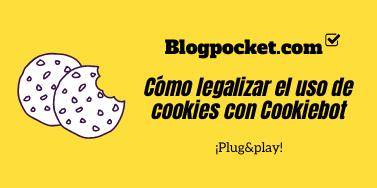 Cookiebot: la ayuda más fácil para legalizar el uso de cookies en una página web