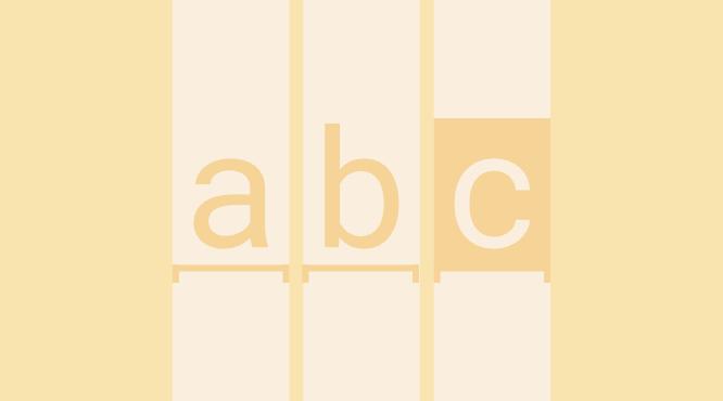 Conociendo las Tipografías Monoespaciadas