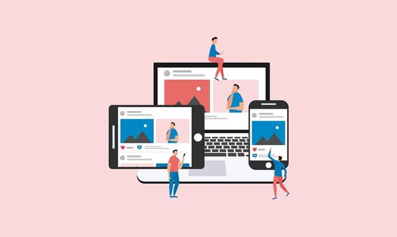 Cómo insertar los widgets de las diferentes redes sociales en tu web